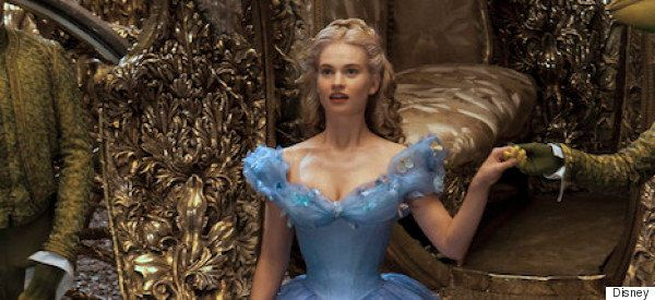 Mirror, Mirror On The Screen: What Fairy Tale Adaptations Say About