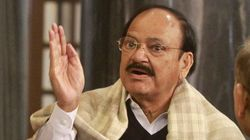 Venkaiah Naidu Meets Sonia Gandhi, Seeks Cooperation To Get GST Bill