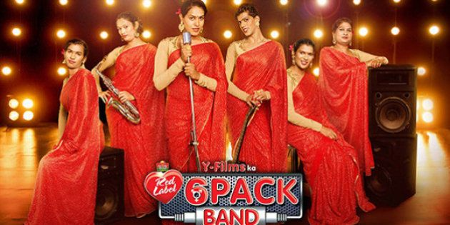 PHOTOS: Meet India's First Transgender Band That Just Released Their First
