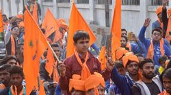 Modi Govt Revokes NSA Charges Against Bajrang Dal Worker Who Assaulted 'Cow