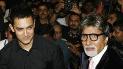 What Makes Amitabh Bachchan and Aamir Khan Effective People [BOOK