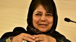 Mehbooba Mufti Set To Be First Woman CM Of Jammu And