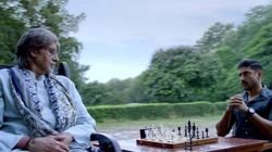 'Wazir' Review: Con