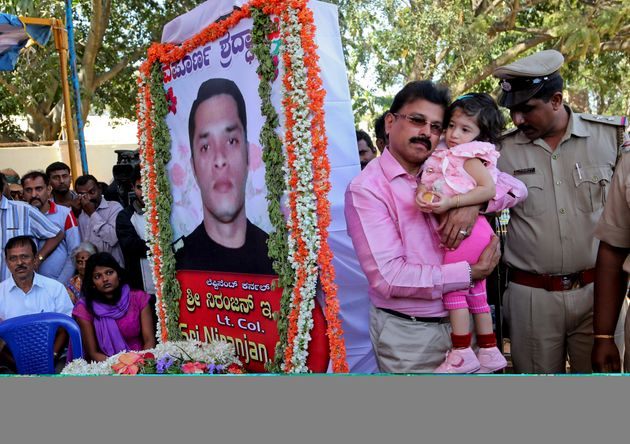 Newspaper Article That Claimed Slain Pathankot Soldier's 'Stupidity' Put Lives At Risk Comes Under