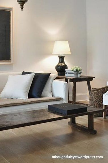 7 Ways To Transform Your Home Into A Zen