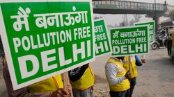 AAP To Submit Report On The Level Of Pollution In Delhi After Odd-Even