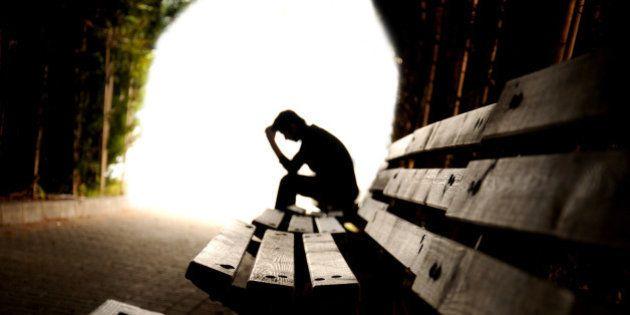 depression teen depression