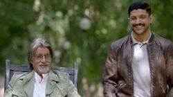 'Wazir': An Engaging Cinematic