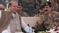 Pakistan Army Joins PM Nawaz Sharif In Condemning Pathankot