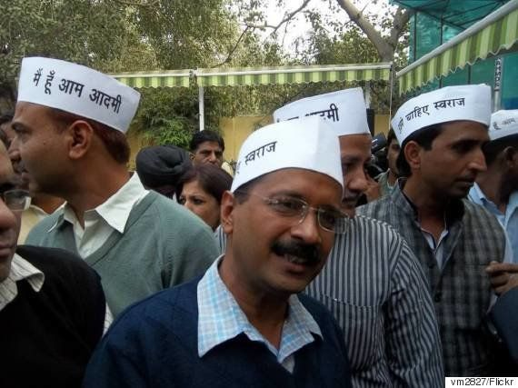 Arvind Kejriwal Is Right, Delhi Deserves Full