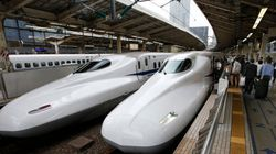 Is Japan Kicking Away The Ladder? How Bullet Train Could Derail India's Technical