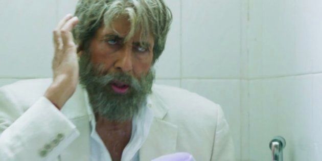 'Shamitabh', 'Fan', 'Bombay Velvet': Bollywood Films To Look Out For In