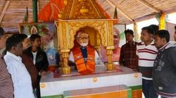 Appalled By Temple In My Name, Says Prime Minister Narendra