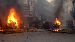 Varanasi Clash: Congress MLA Ajay Rai Sent To Fatehgarh
