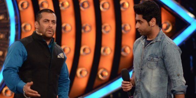 Bigg Boss 9: Ankit Gera Is The First Housemate To Be Evicted From The