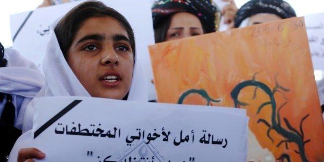 Woman Al Fallujah