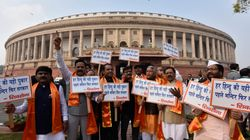 Lok Sabha, Rajya Sabha Adjourned for 2nd Straight Day After Opposition