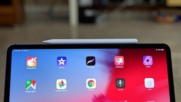 MacBook Air Or iPad Pro? What's The Best Ultraportable