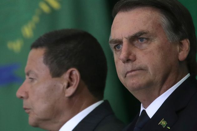 Αποχωρεί και επίσημα η Βραζιλία από το Παγκόσμιο Σύμφωνο του ΟΗΕ για τη