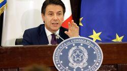 Κόντε: Η Ιταλία θα υποδεχθεί γυναικόπαιδα που βρίσκονται πάνω σε πλοία στα ύδατα της