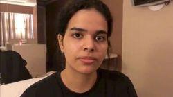 Καθεστώς πρόσφυγα έλαβε από τον ΟΗΕ η γυναίκα που αποκήρυξε το Ισλάμ και αρνείται να γυρίσει στη Σαουδική
