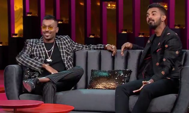 Hardik Pandya, KL Rahul Pulled Up By BCCI For Sexist Comments On 'Koffee With