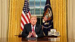 Trump exhorte les démocrates à financer une