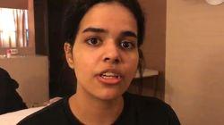 L'Australie étudie la demande d'asile politique de la jeune saoudienne Rahaf Mohammed