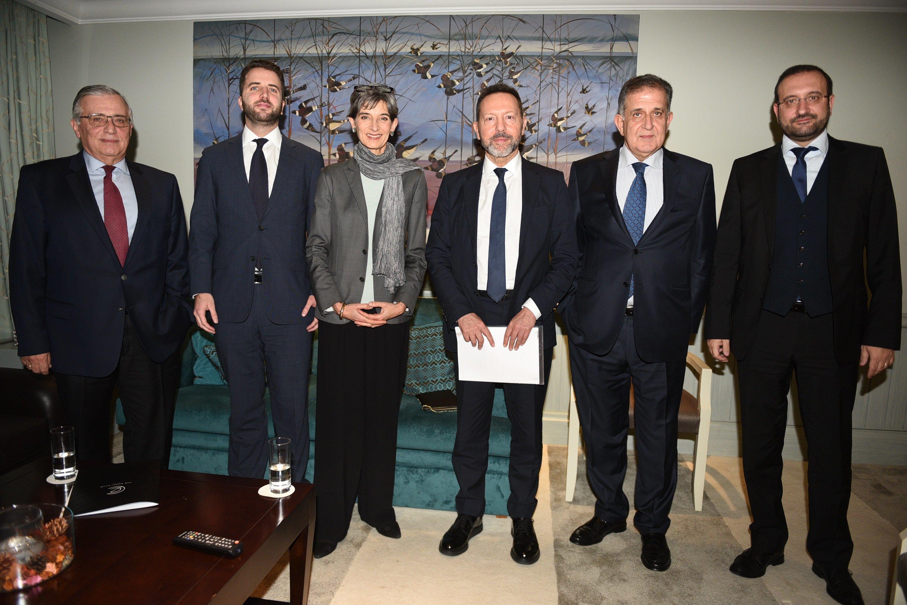 Repositioning Greece 4: Στρατηγικές ανάπτυξης και επενδυτικές ευκαιρίες για την