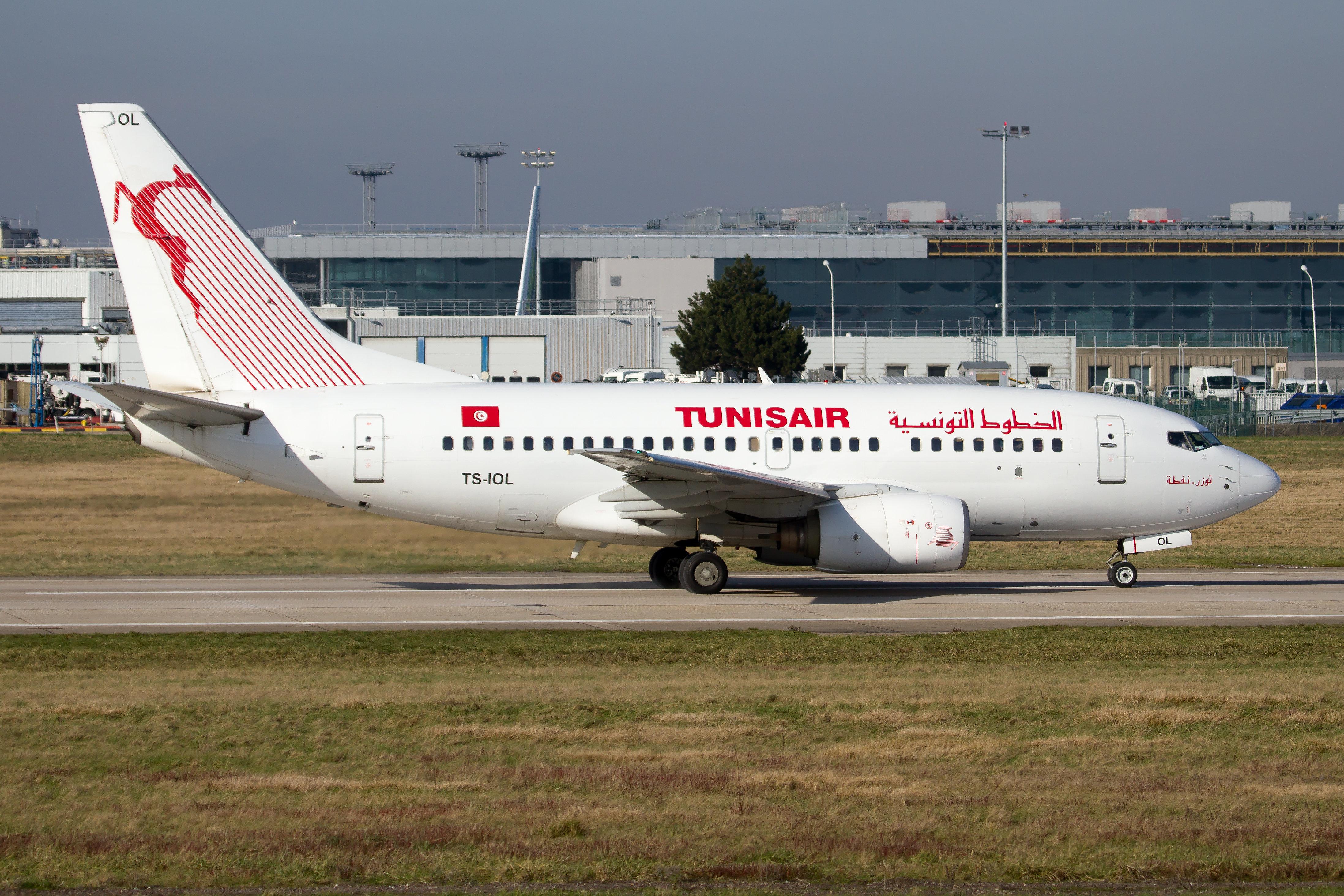Tunisair: 21 mois consécutifs de croissance de l'activité