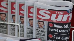 The Sun's Losses Triple As The Times Turns A Profit, Latest Figures