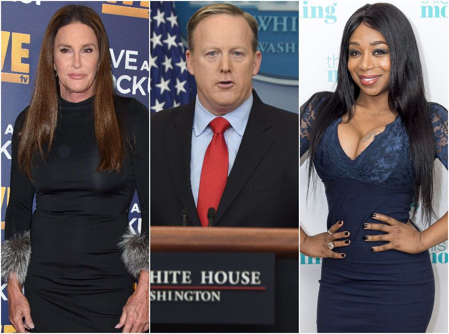 The 'Celebrity Big Brother USA' Line-Up Is Here, And We *Need* It To Air In The