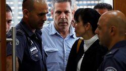 Un ex-ministre israélien encourt 11 ans de prison pour espionnage au profit de