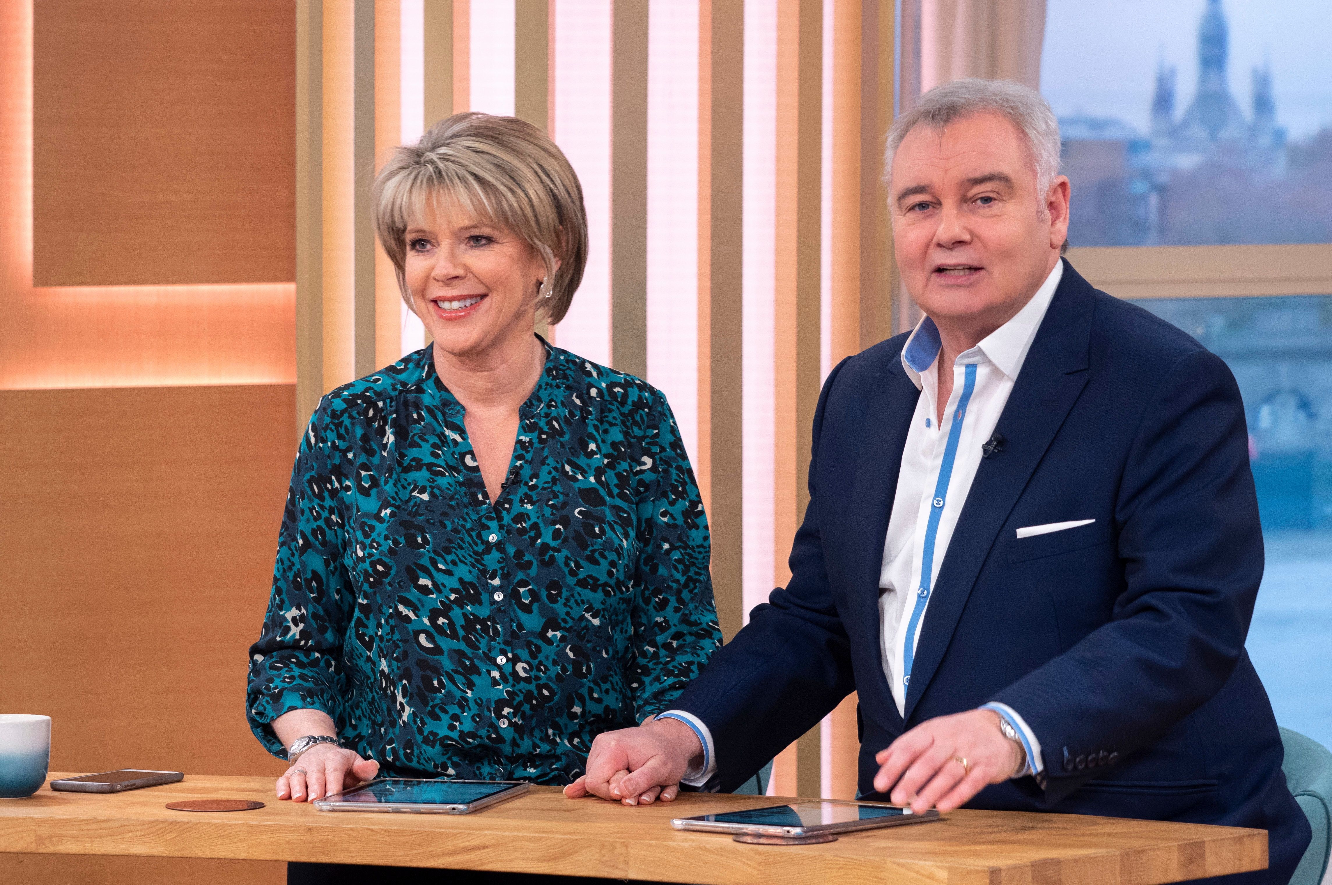 ITV Is Launching A Sunday Edition Of 'This