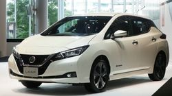 Carros elétricos serão principal novidade no mercado brasileiro em