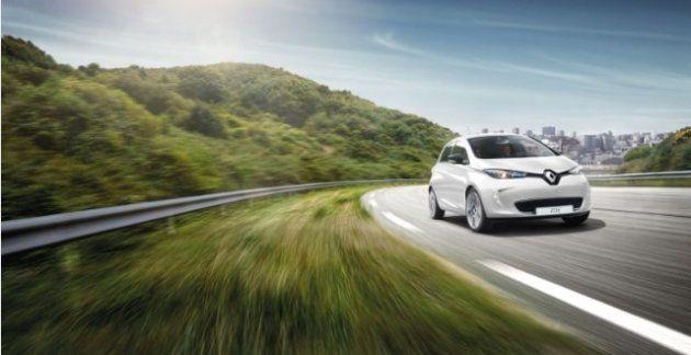 Carro elétrico da montadora francesa já está disponível para