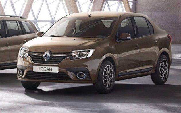 Renault Logan tem mudanças nos faróis e na transmissão, agora