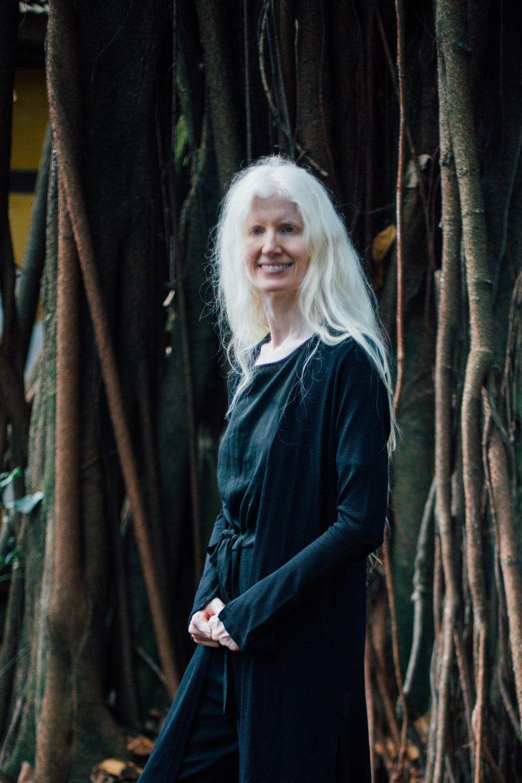 Andreza tem albinismo, mas não gosta de associar sua condição a um estado de saúde