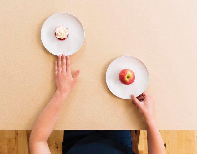 As pessoas frequentemente perdem peso no início de uma dieta, mas isso não quer dizer que mantenham o novo peso mais baixo.