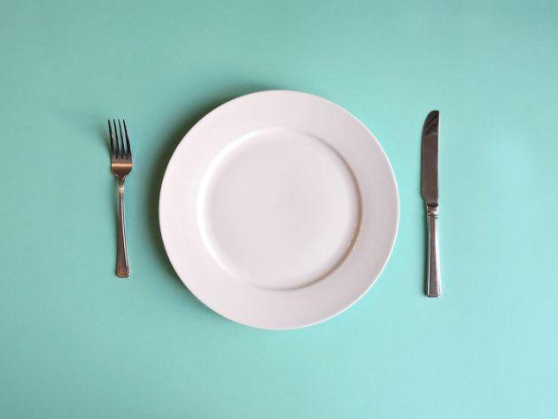Fazer regime pode levar as pessoas a sentir receio ou desconfiança em relação a alimentos.