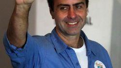 Marcelo Freixo, do PSol, lança candidatura à presidência da