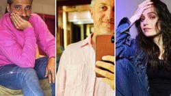 'Visto a cor que eu quiser': A resposta dos famosos à declaração de ministra sobre azul e