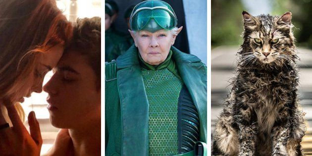 15 livros que vão virar filme em 2019 | HuffPost Brasil