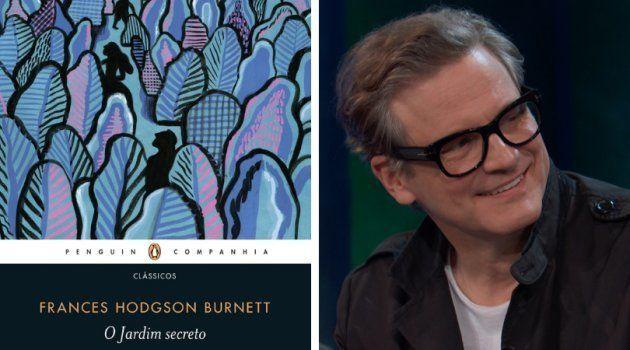 Esta é a 2ª vez que o ator Colin Firth participa de uma adaptação do clássico