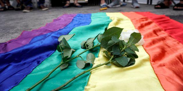 Levantamento do Grupo Gay da Bahia mostra que, em 2017, 445 lésbicas, gays, bissexuais, travestis e transexuais...