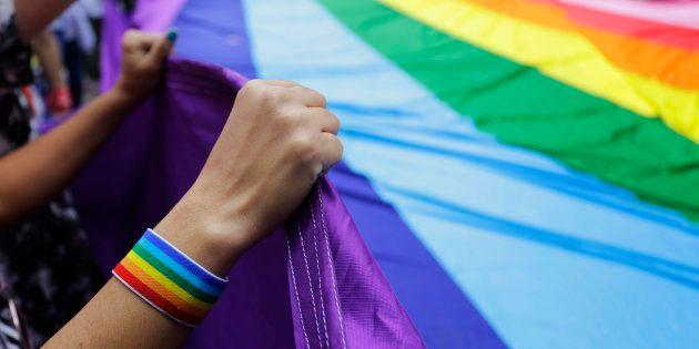 Como a pauta LGBT busca resistência dentro do governo