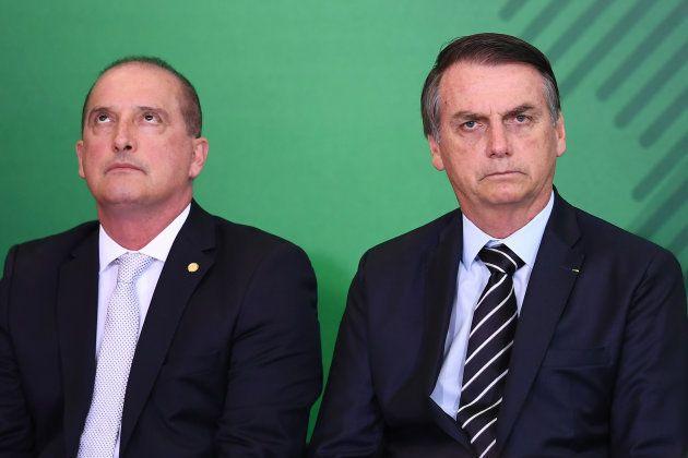 Bolsonaro se 'equivoca' ao falar sobre alterações no IOF e imposto de