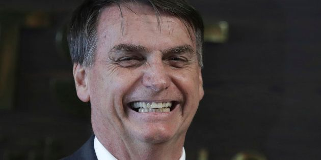 Presidente Jair Bolsonaro sabe que os perfis são