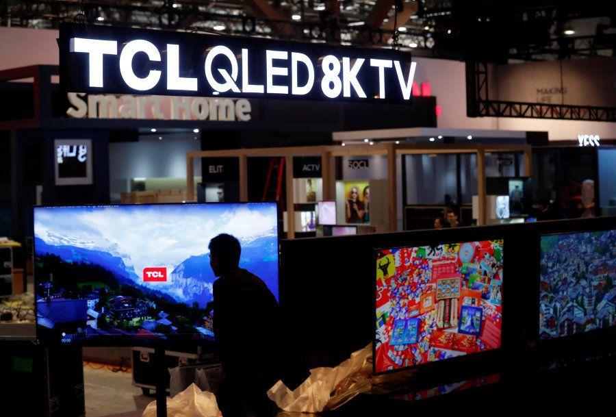Tecnologia QLED com resolução 8K vai invadir os lares dos consumidores em 2019, segundo previsão dos...