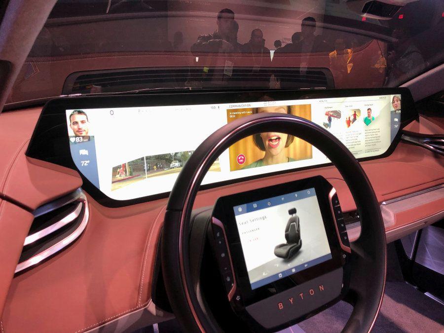 Inovações e interatividade chegarão com tudo ao meio automotivo em